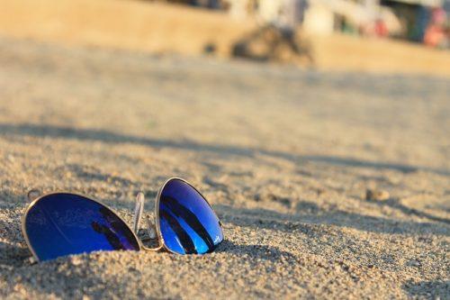Sunčanje naočare