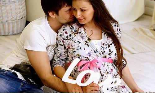 Seksualni odnosi u trudnoći