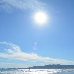 Kako odabrati odgovarajući zaštitni faktor kreme za sunčanje?
